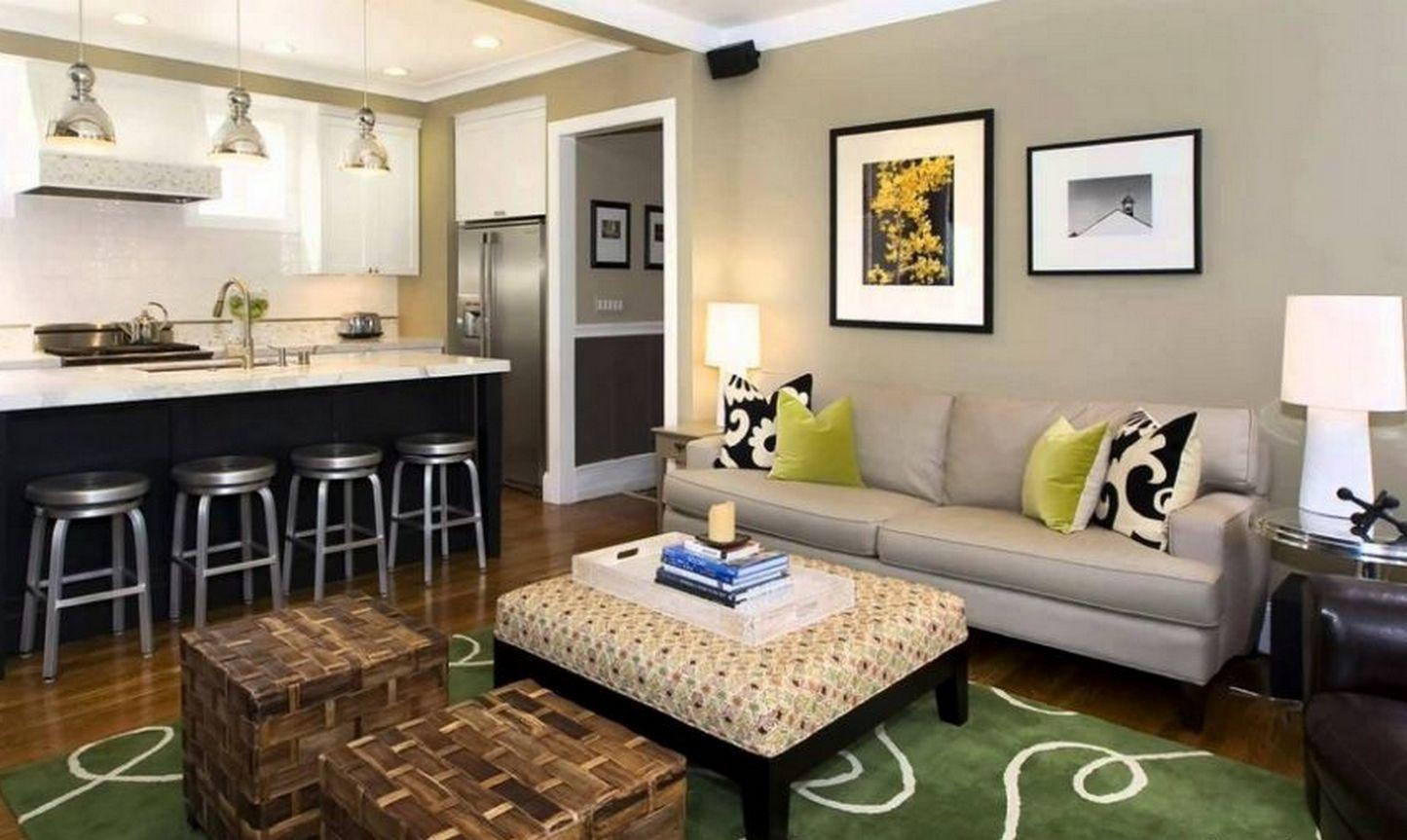 Дизайн двухкомнатной квартиры хрущевки: готовые проекты